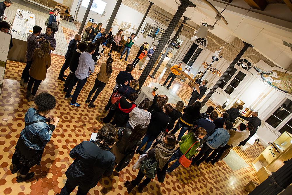 evento la luz en vivo 2015 faro barcelona (8)