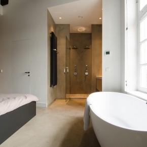 Moderna vivienda para un joven corredor de bolsa, por Standard Studio