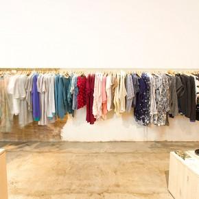 Vanguardista concept store de Enric Rodríguez y Berta Fernández