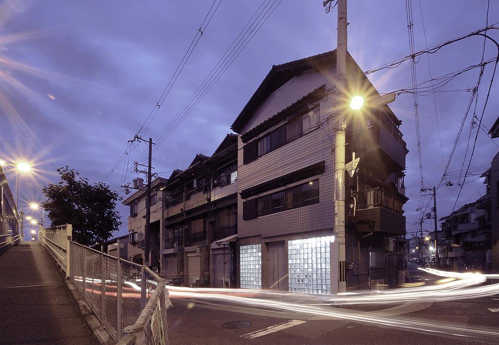 vivienda y galeria de arte jun murata (18)