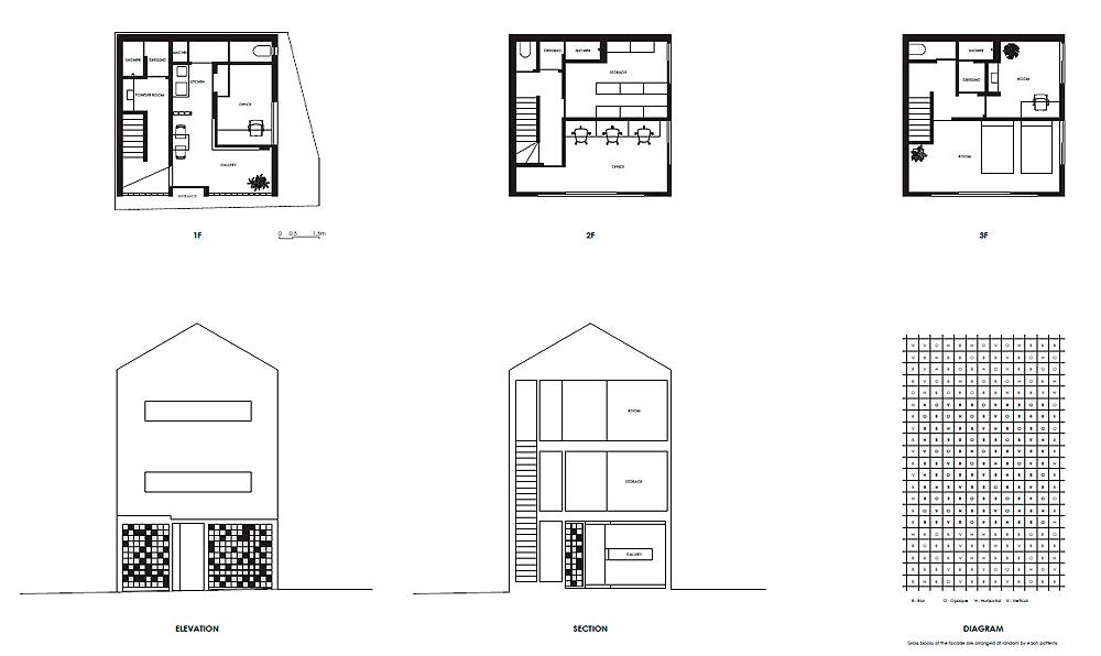 vivienda y galeria de arte jun murata (19)