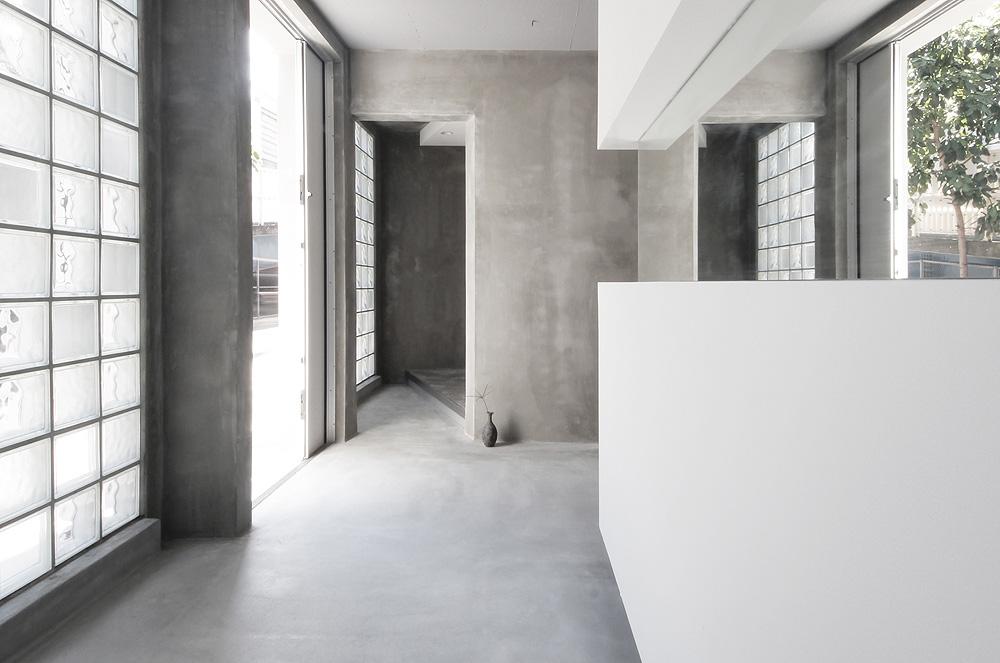 vivienda y galeria de arte jun murata (4)