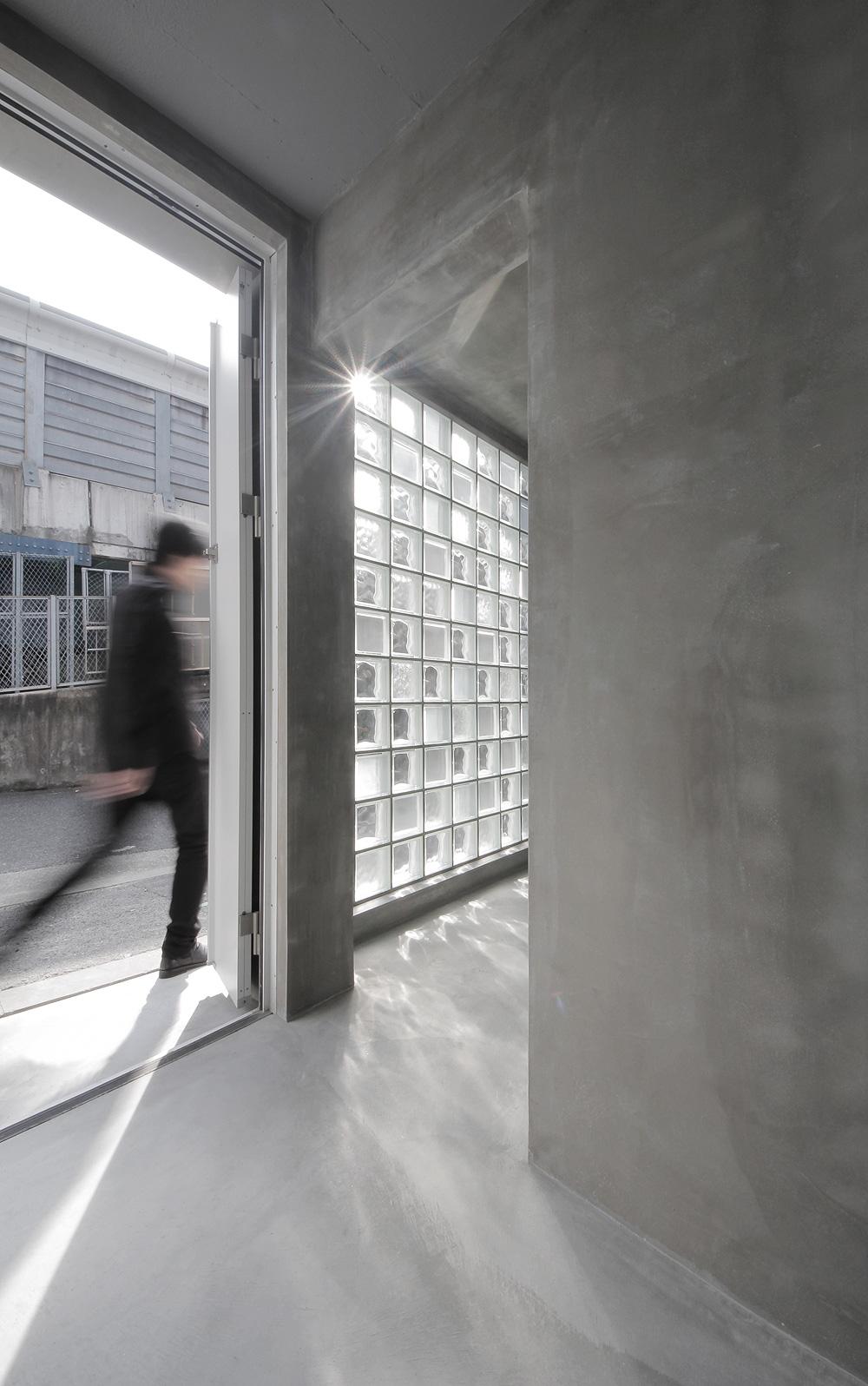 vivienda y galeria de arte jun murata (6)