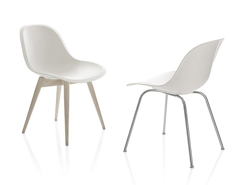 Lammhults, el diseño que llegó del frío sueco Interiores Minimalistas